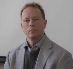 Dr. David R. Marples