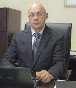Volodymyr Kravchenko