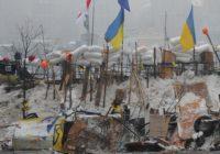 The Study of Ukrainian Nationalism at the University of Ottawa