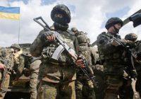 WAR IN UKRAINE:  UNDECLARED, UNACKNOWLEDGED, AND UNABATED