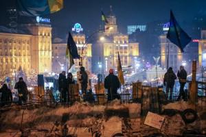 CIUS to Hold Euromaidan Anniversary Symposium
