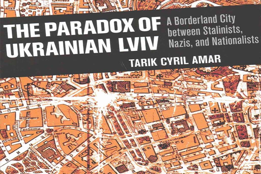 L'viv, Ukrainian History, Paradoxes and Muddles