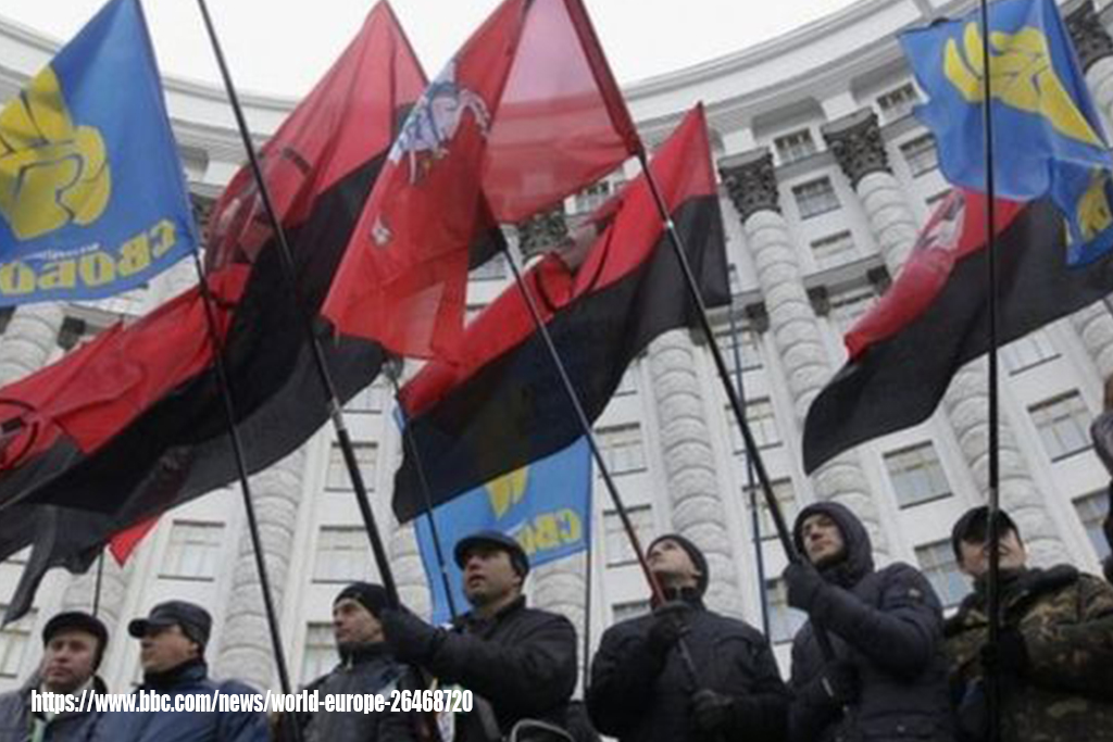 Will Ukraine's Far-Right Parties Fail Again in 2019?