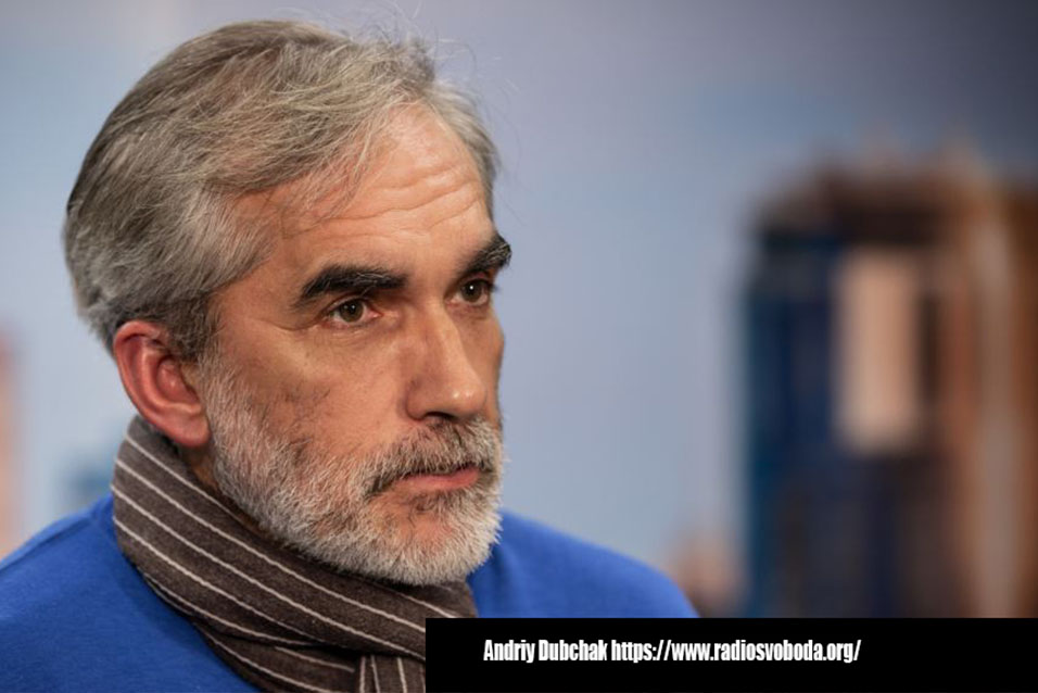 Ukraine not succeeding, but not giving up: Yaroslav Hrytsak