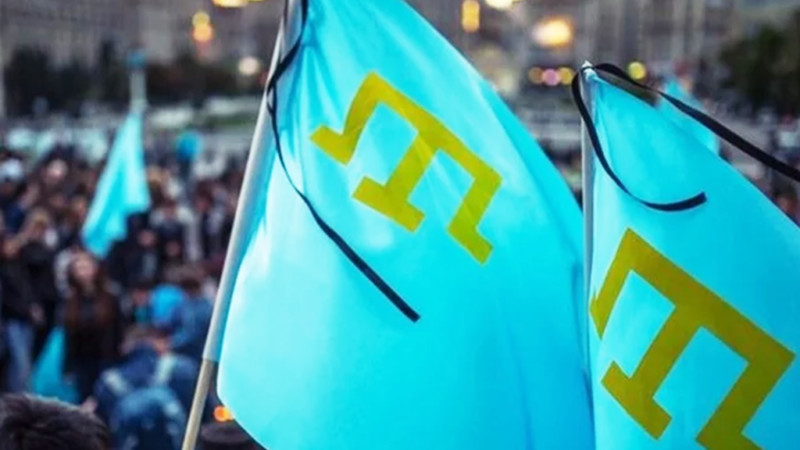 From demanding autonomy to fighting for survival after annexation in 2014: The national movement of the Crimean Tatars