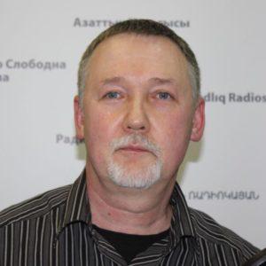Vladyslav Hrynevych