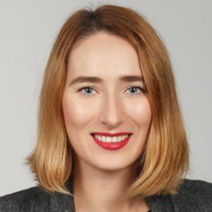 Olha Zadorozhna