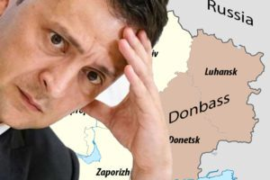 "Resolution of the Donbas war: Is it time for Zelenskyi to announce ""Plan B"""