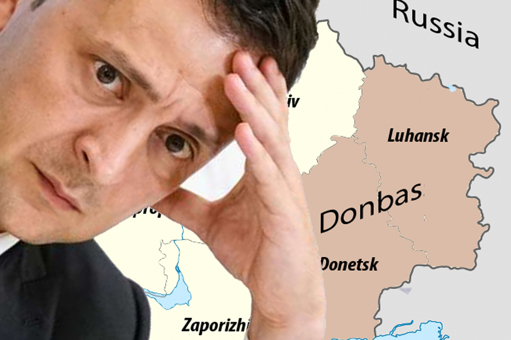 "Resolution of the Donbas war: Is it time for Zelenskyi to announce ""Plan B""?"