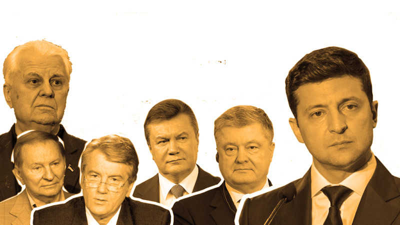 Calendar Paradox of Ukrainian Presidents' Terms in Office: Good Constitution, Bad Mathematics