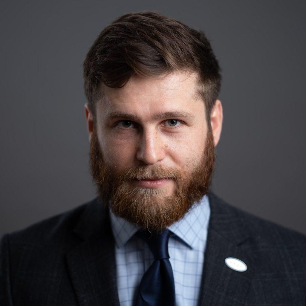 Volodymyr Petrakovskyi