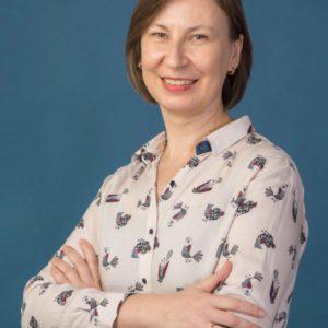 Natalia Kovalchuk