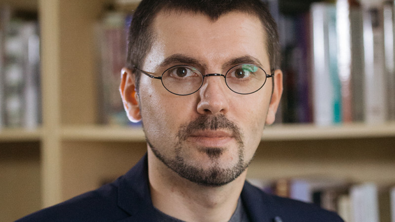 """The public must clearly identify and follow through on issues"": Interview with Oleksandr Pankieiev"