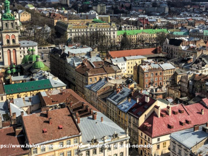 """We were not expected to return home"":  Lviv in contemporary Russian travel stories"