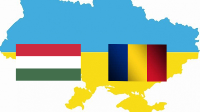 Hungarian and Romanian Minorities in Ukraine: Conditions and Status*